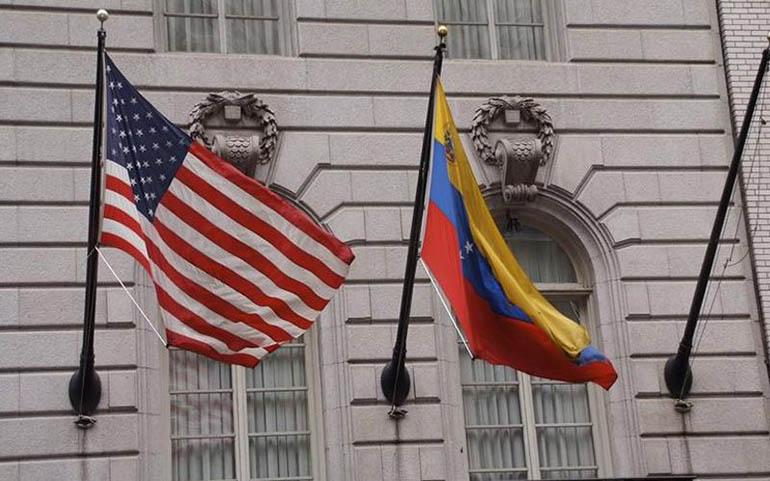 Anuncian nuevas sanciones a funcionarios venezolanos