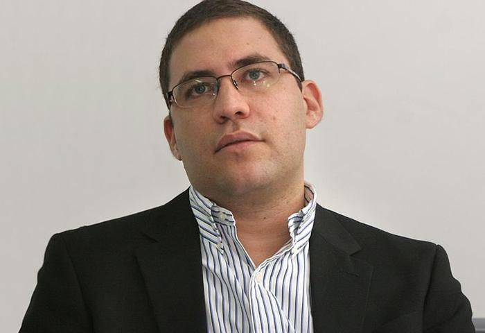 """García Banchs: """"Lo que viene es el colapso"""""""