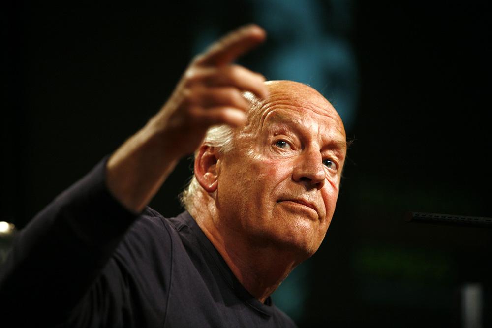 Eduardo Galeano (1940-2015)