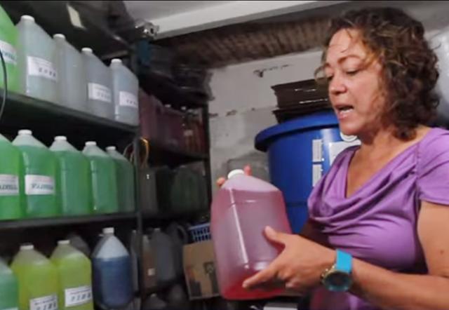 Productos Artesanales De Higiene Y Limpieza Son El Nuevo Rebusque La Razón