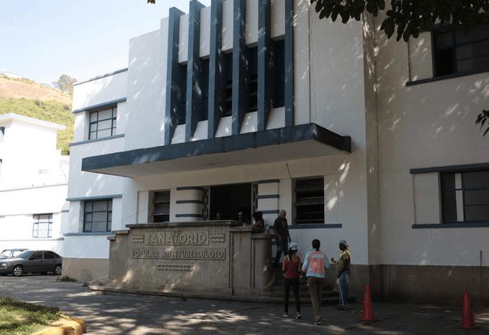 Secuestran a médico en el Hospital de El Algodonal