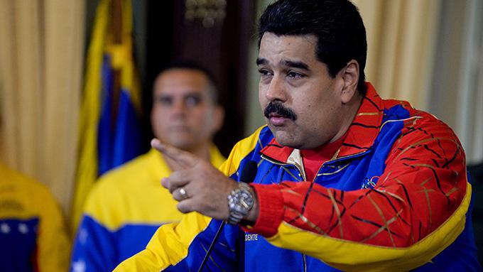 El presidente Nicolás Maduro se pronunciará sobre el Esequibo