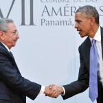 Raúl Castro y Barack Obama reanudan oficialmente las relaciones diplomáticas entre Cuba y Estados Unidos