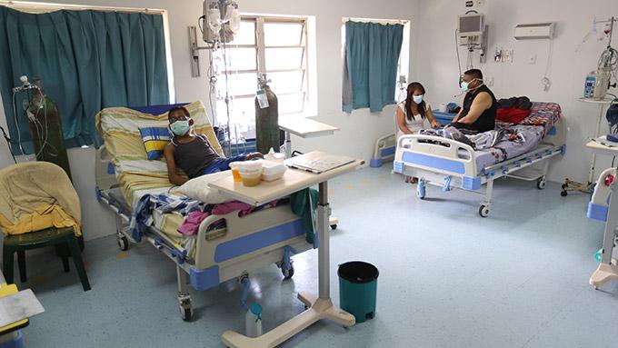 Unos 3.500 trasplantados están en riesgo