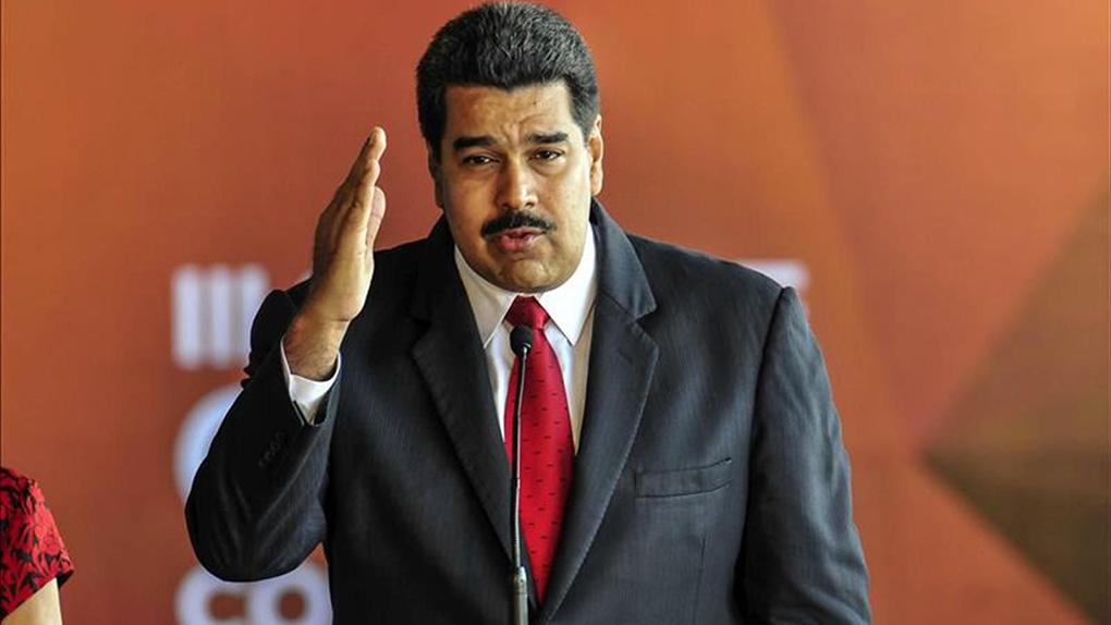 El presidente Nicolás Maduro irá a la AN a exponer posición oficial sobre Guyana