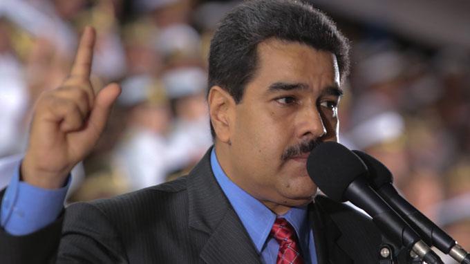 Nicolás Maduro califica a Granger de provocador