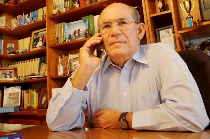 Esequibo, un estado propuesto por Omar González Moreno