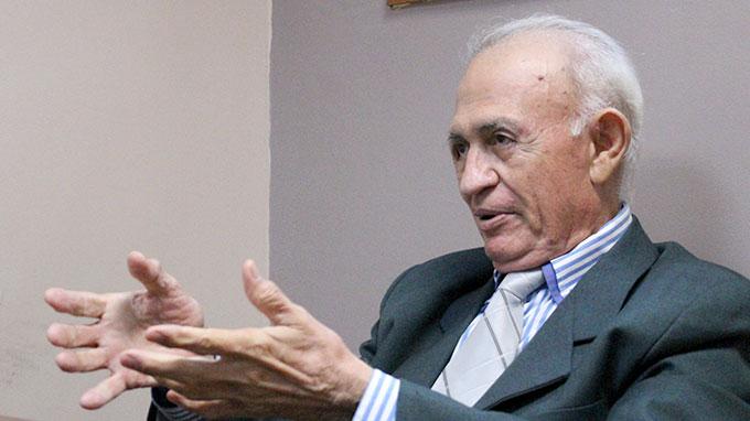 Economista Rafael Piña Pérez