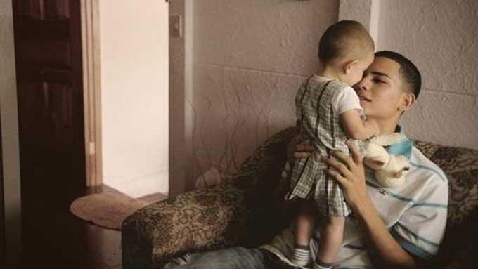 La mayoria de los padres adolescentes en Venezuela tienen entre 17 y 20 años