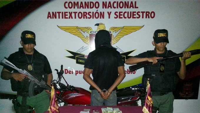 Venezuela tiene la tasa de secuestros más alta de Latinoamérica