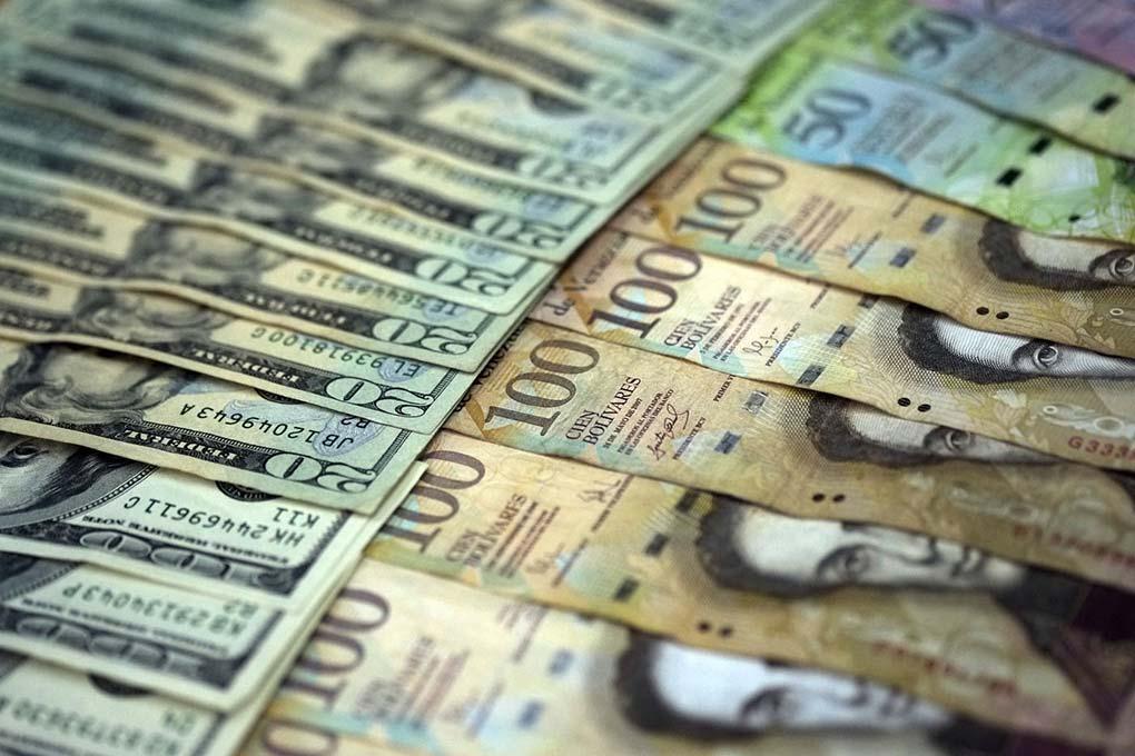 ¿Cuánto vale el dólar en Venezuela?