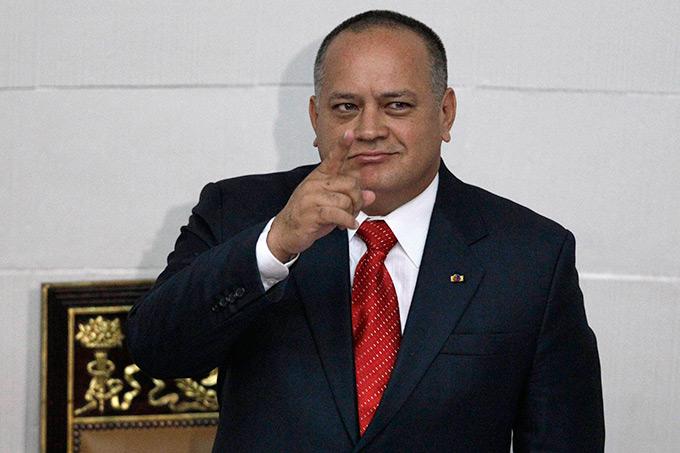 Susana Barreiros es nombrada com Defensora Pública Nacional por Diosdado Cabello