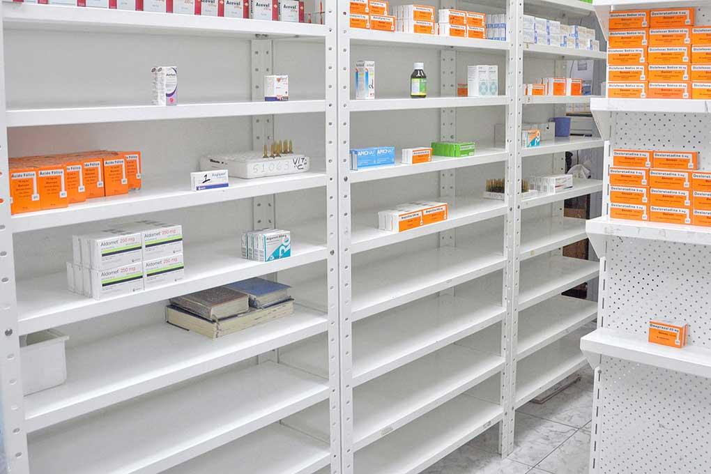 Escasez de medicamentos no mejorará en primer trimestre de 2016