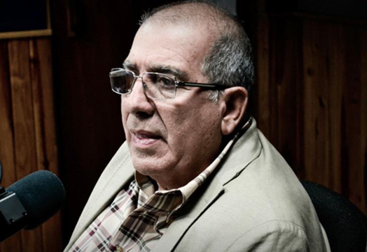 Francisco Faraco, consultor financiero