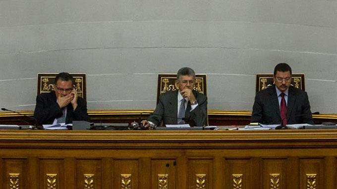 Directiva Asamblea Nacional