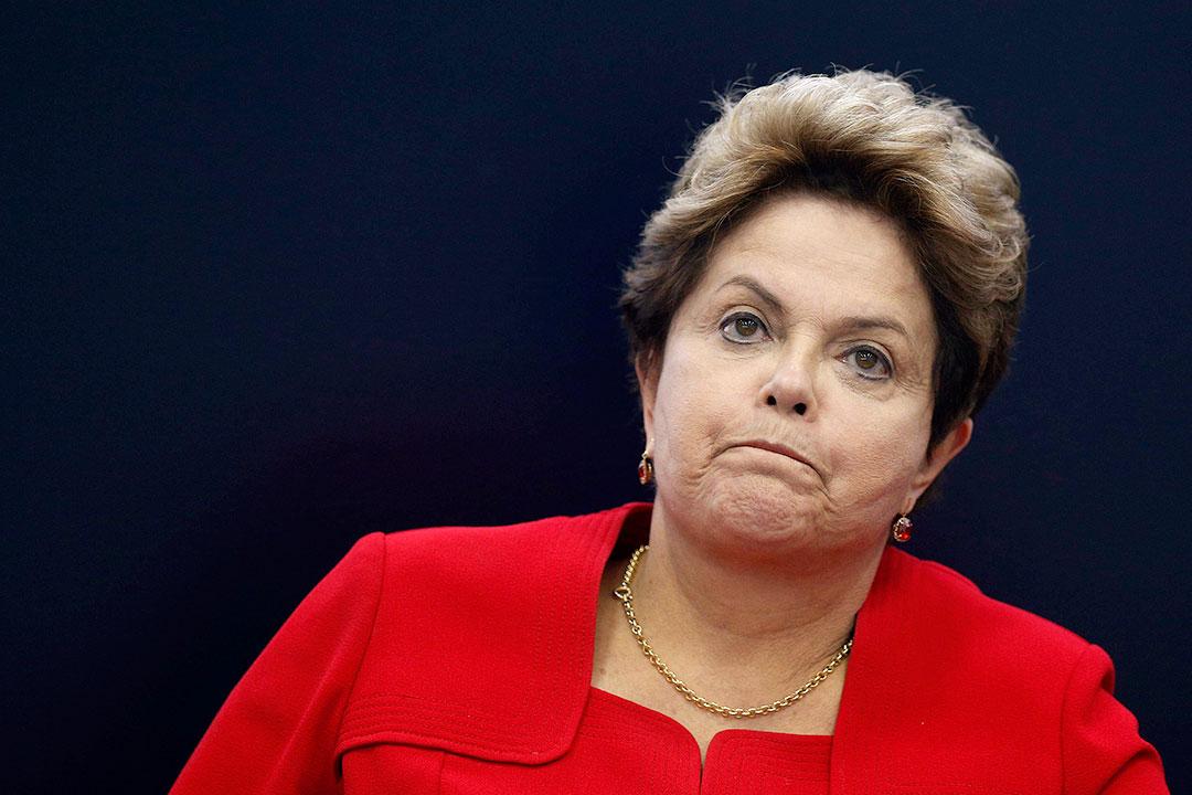 Dilma Rousseff es suspendida de su cargo