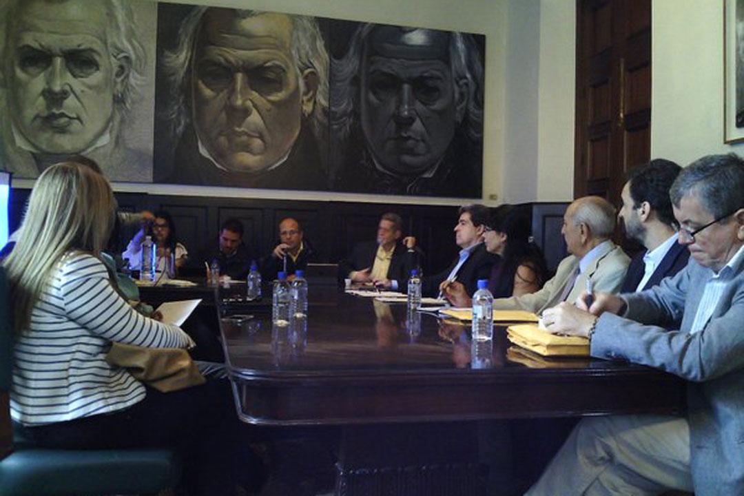 odebrecht comparece ante la Asamblea Nacional