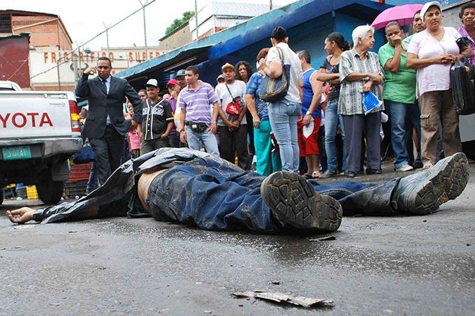 Ejecuciones extrajudiciales ¿Violación al derecho a la vida?