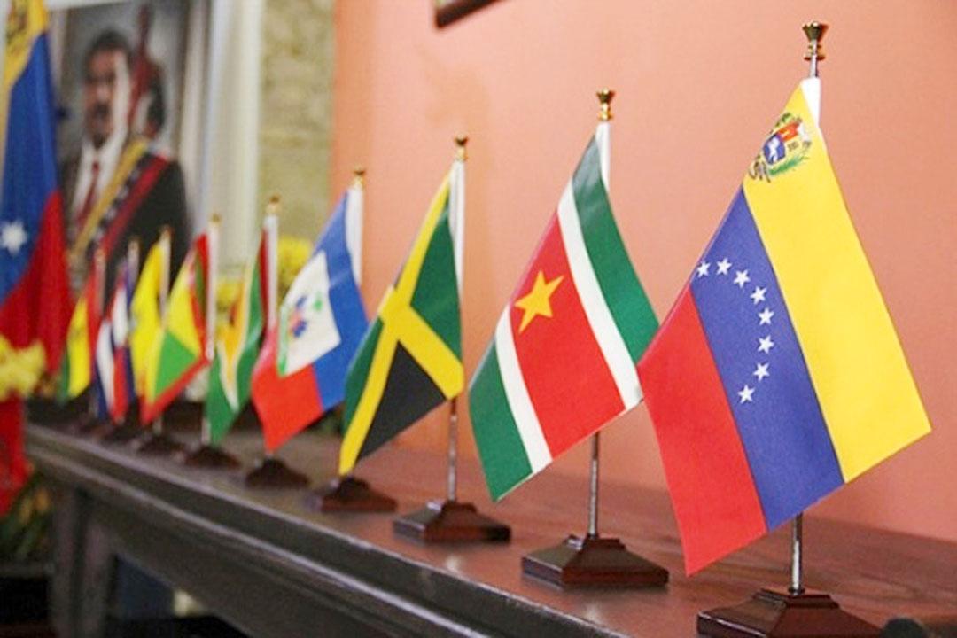 Venezuela busca apoyo de países del Caribe en cumbre de la AEC