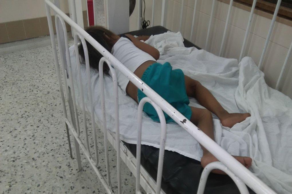 La desnutrición severa regresa a Venezuela