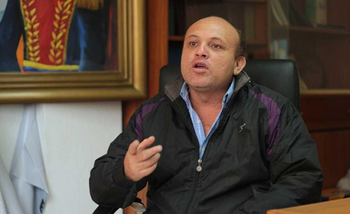 """José Bodas: """"Preparan fraude en elecciones de la Futpv"""""""