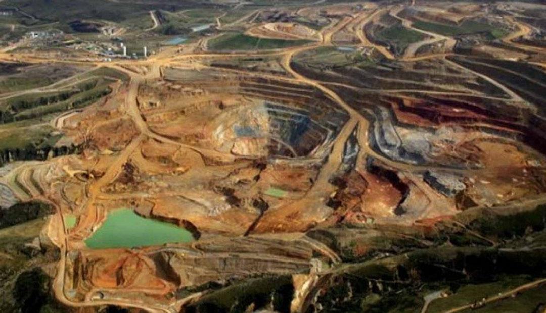 arco minero ambiental