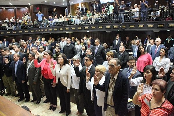 El Comité de Postulaciones Electorales está confirmado por 21 personas, 11 son diputados de la AN