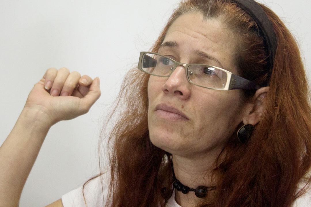 Lissette González