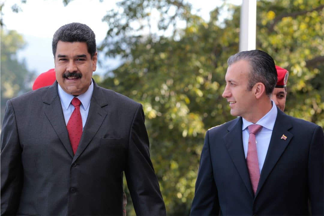 Venezuela: preludio de una dictadura militar