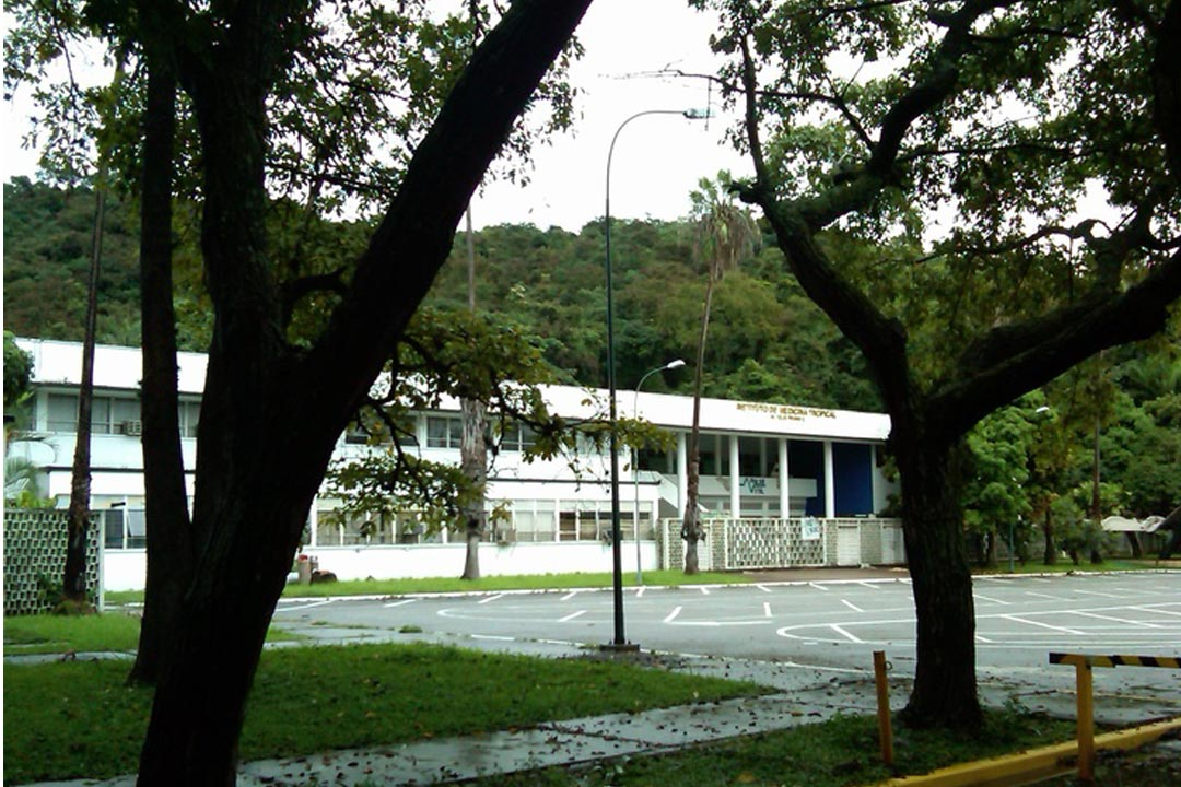 Instituto de Medicina Tropical