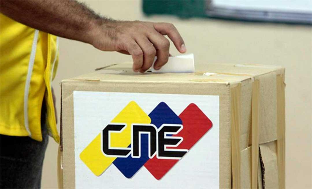 Elecciones, voto