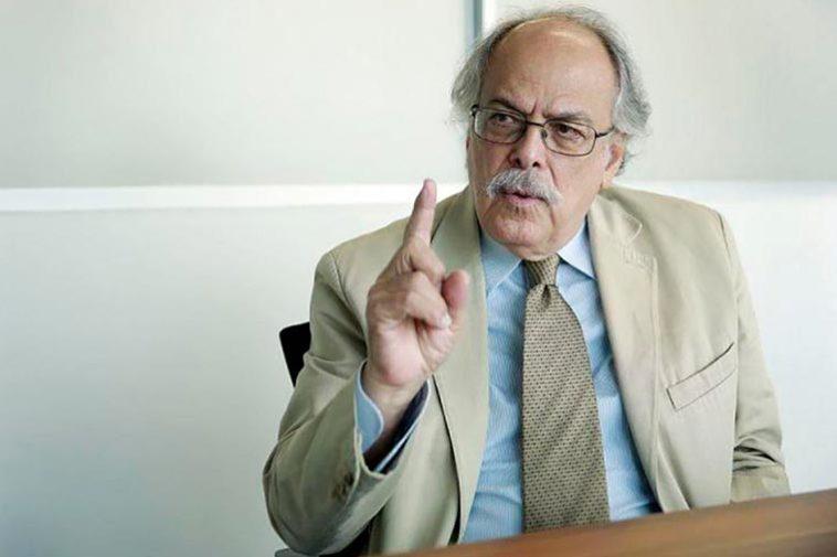 Allan Brewer Carías