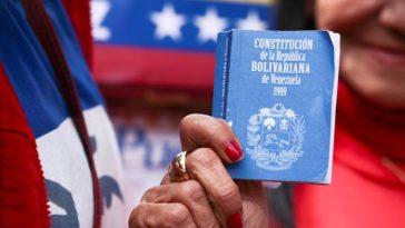Humberto González Briceño: ¿Podremos detener el fraude constituyente?