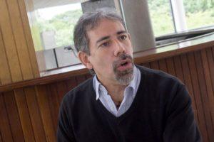 Leonardo Vera, economista