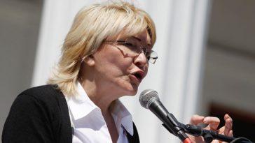Fiscal Luisa Ortega Díaz pide anular designación de magistrados exprés