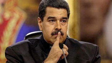Editorial: Maduro pretende una rendición absoluta de las mayorías
