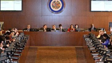 """Humberto González Briceño: """"Venezolanizar"""" la OEA"""