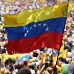 Paz Venezuela