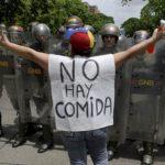 ONU dice que crisis en Venezuela requiere asistencia rápida