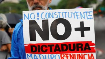 No Constituyente