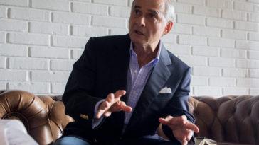 Ramon Escovar Leon