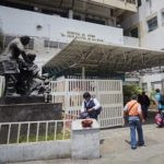 Hospital JM de los Ríos
