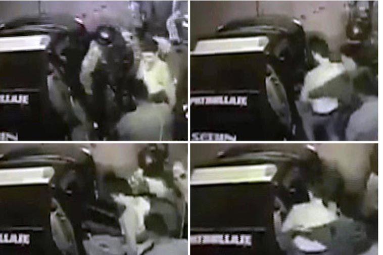 Leopoldo López arresto