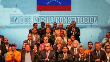 Venezuela Oposición