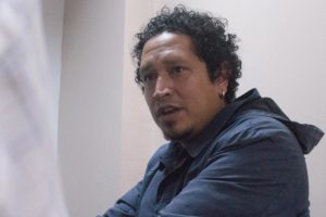 Chavismo Bravio Oliver Rivas