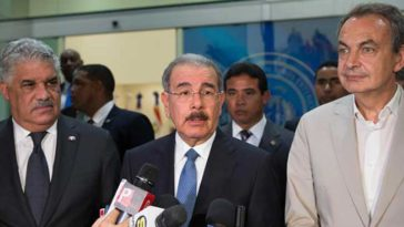 Diálogo República Dominicana