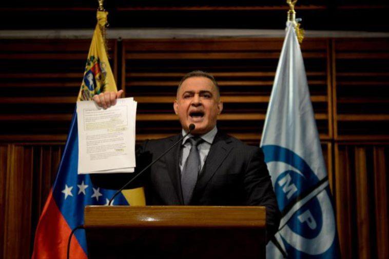 Fiscal Tarek William Saab