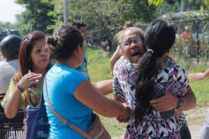 Upel Familiales presos políticos
