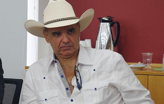 Carlos Albornoz Fedenaga