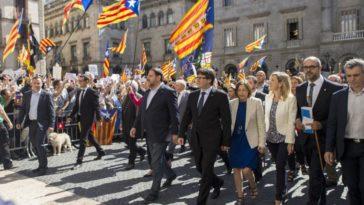 Generalitat Cataluña